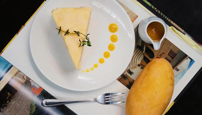 ร้านกาแฟสุดชิค บรรยากาศน่านั่งในเมืองเงียบๆอย่าง ราไวย์ จังหวัดภูเก็ต