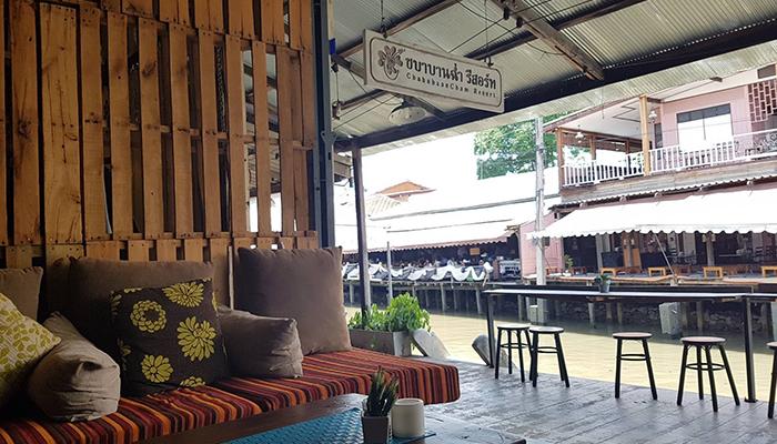ร้านกาแฟยอดฮิต ที่คุณจะติดใจ ในอัมพวา