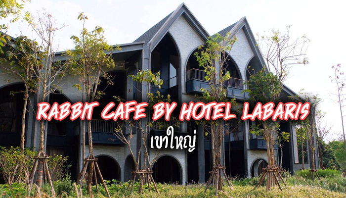 Rabbit Cafe By Hotel Labaris
