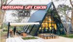 Daydreaming Cafe Khaoyai