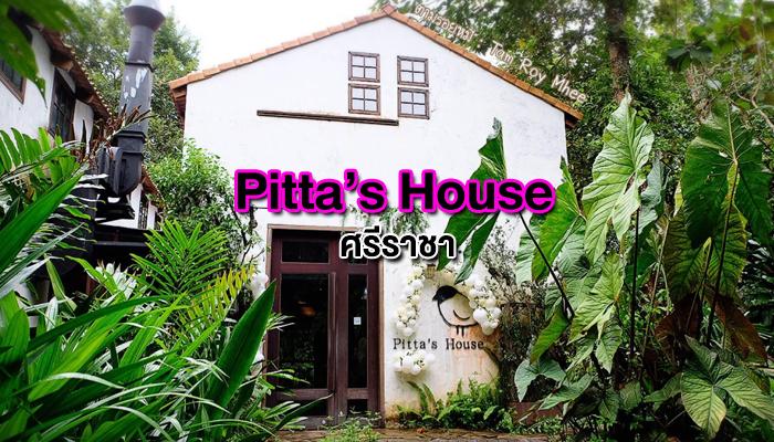 Pitta's House
