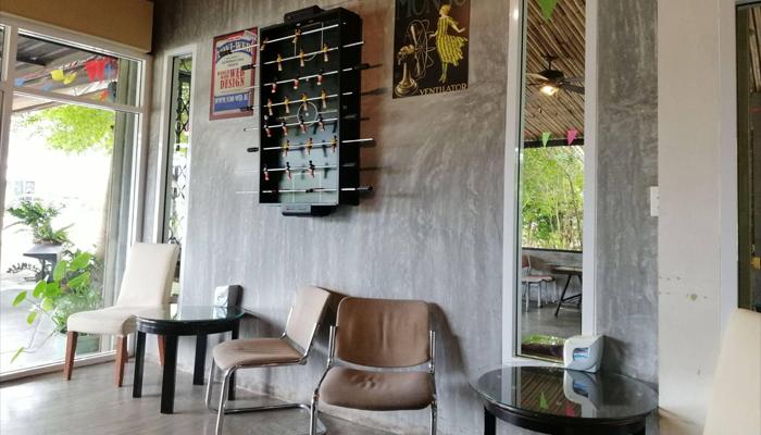 Bang Bai Mai Cafe