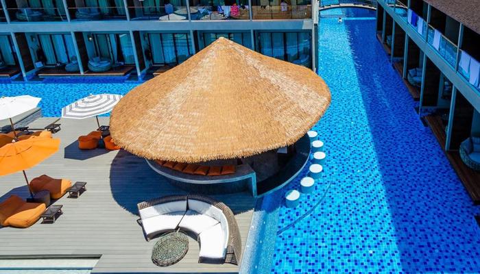 Ananya Lipe Resort