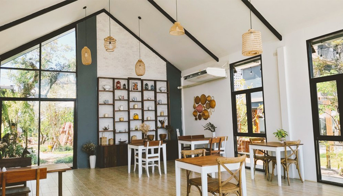 Boon Home Cafe