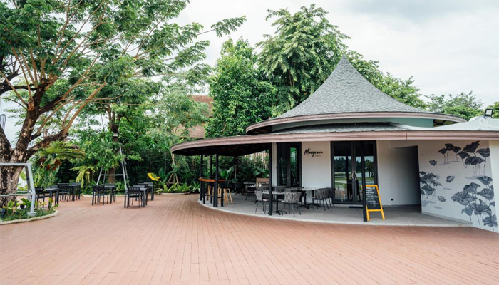 Na Tree Tara River Resort Amphawa