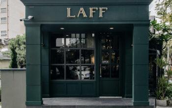 LAFF Café
