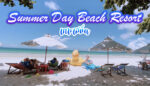 Summer Day Beach Resort