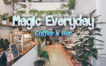 Magic Everyday Coffee & Bar