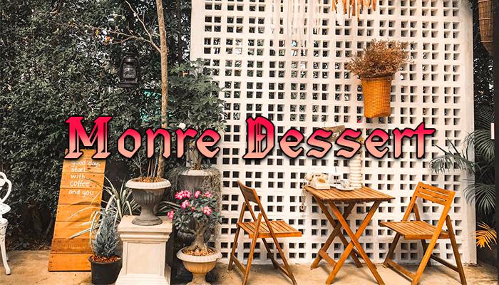 Monre Dessert