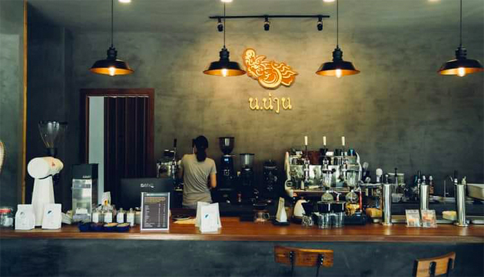 Specialty Coffee น.น่าน
