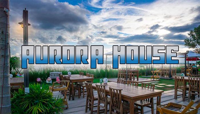 Aurora House