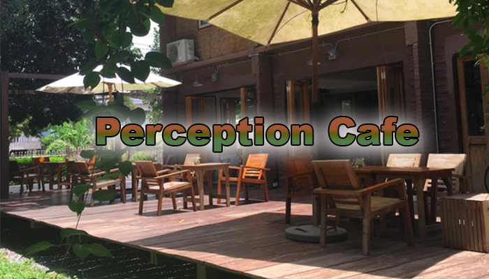 Perception Cafe