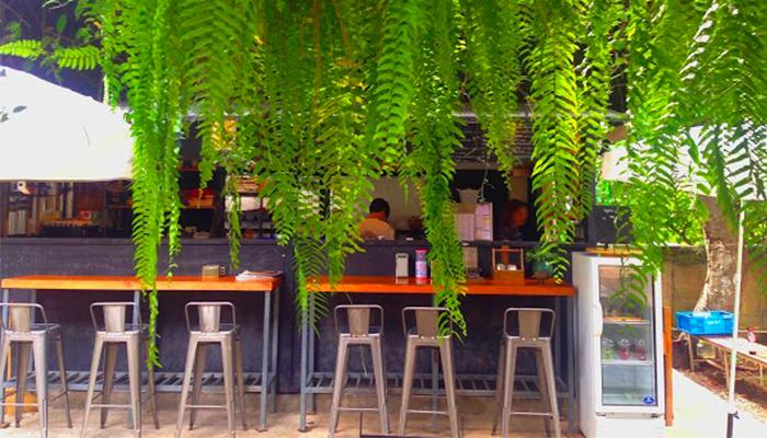 Perception Cafe
