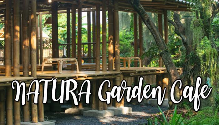 NATURA Garden Cafe'