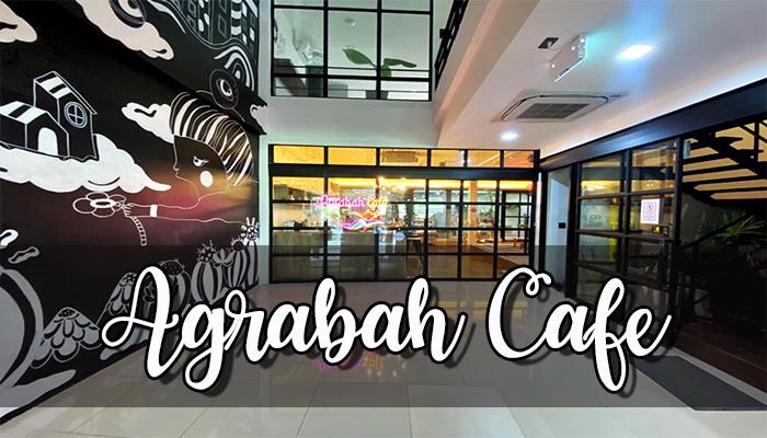 Agrabah Cafe กรุงเทพ