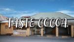 ร้าน TASTE COCOA