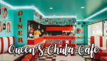 Queen's Chula Cafe