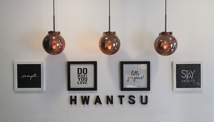 Hwantsu Creative Cafe