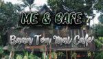 บ้านต้นไม้คาเฟ่ กระบี่ Baan Ton Mai Cafe'