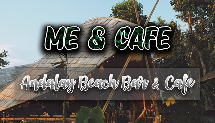 Andalay Beach Bar & Cafe