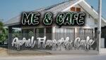April Flavors Cafe