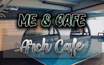 Arch Cafe