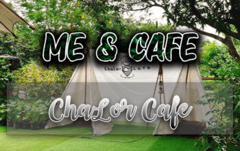 ChaLor Cafe จังหวัดชลบุรี