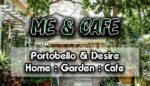 Portobello & Désiré | Home : Garden : Café