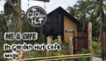 In Garden Hut Café ร้านในสวน @นครปฐม