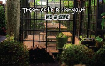 Treat Cafe & Hangout คาเฟ่ แนววินเทจ