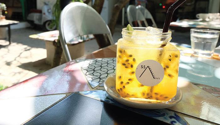 SS1254372 Café ร้านกาแฟ สุดฮิป อินเชียงใหม่