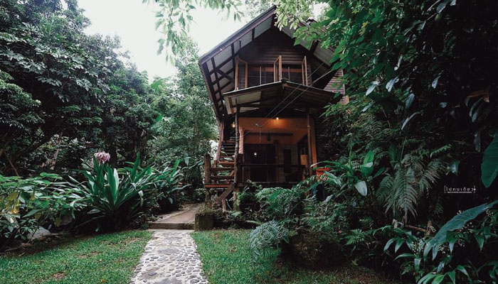 บ้านฮิมดอย ที่พักเชียงใหม่