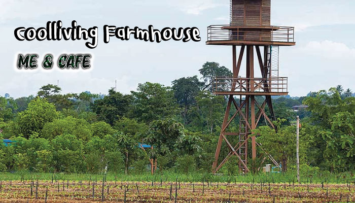 Coolliving Farmhouse