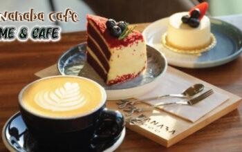 Nanaba Cafe